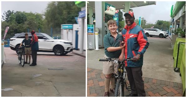 Comprare una Bicicletta