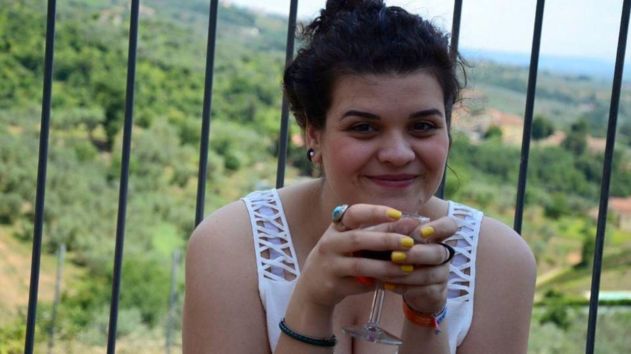 Cristiana Capecchi