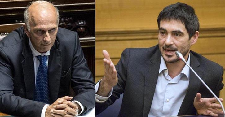 Ministri Precedenti
