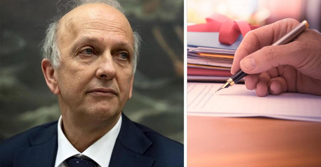 lettera aperta al ministro bussetti