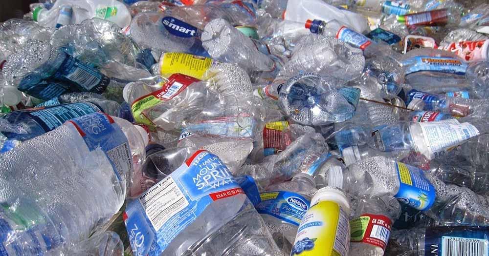Addio alla Plastica