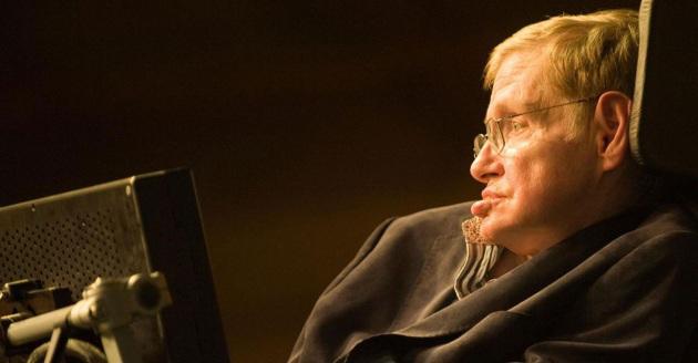 Lezione di Vita di Stephen Hawking