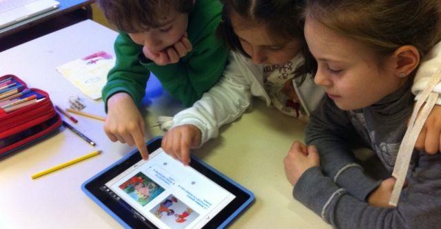 Libri Digitali alla Primaria