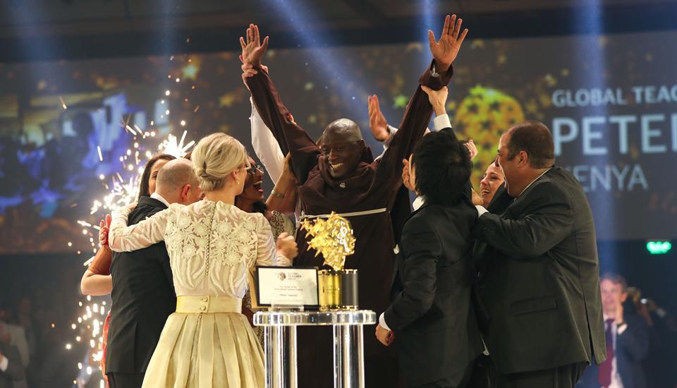 Premio Nobel per L'Insegnamento 2019