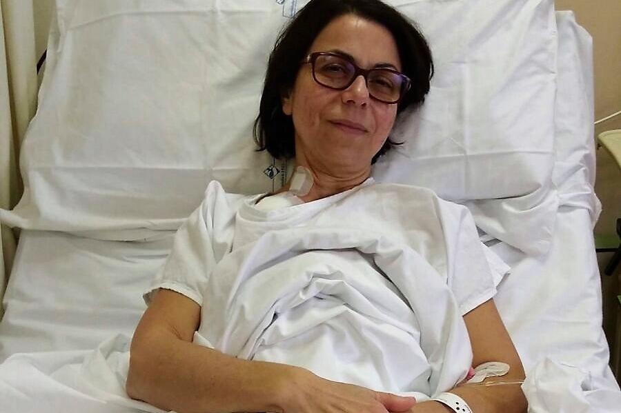 Salvare Giovanna savegiovanna