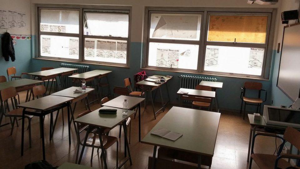 Studente Autistico Tenta il Suicidio