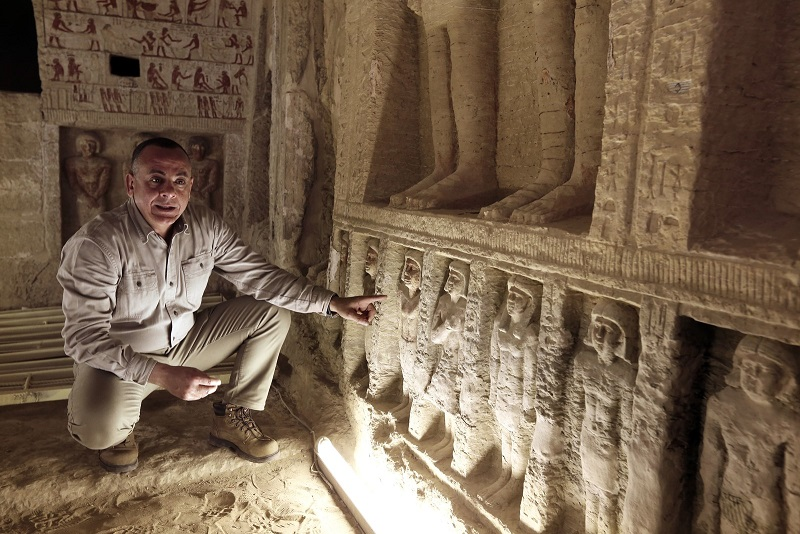 Tomba di Cleopatra