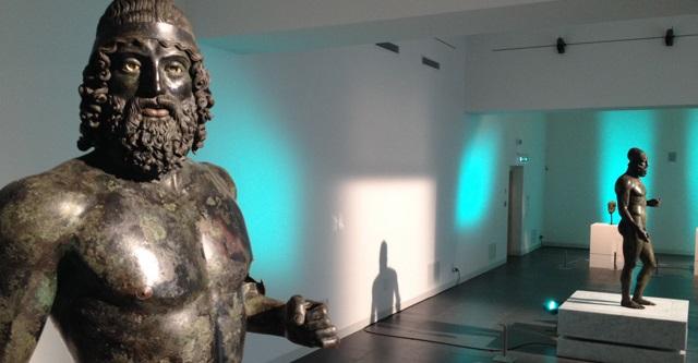 museo archeologico di reggio calabria