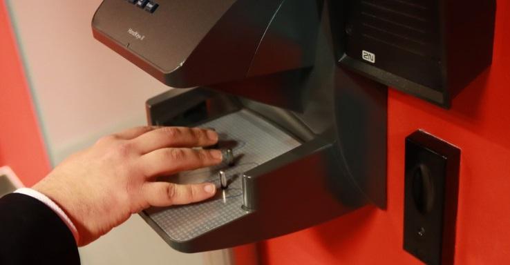 Impronte Digitali per Presidi e Docenti