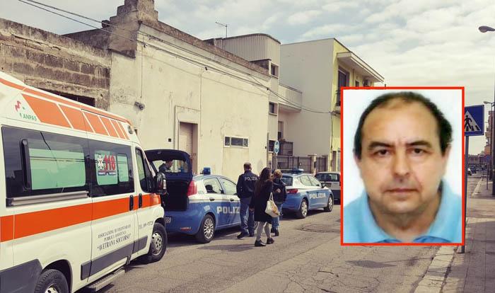 Uomo Ucciso da Baby Gang