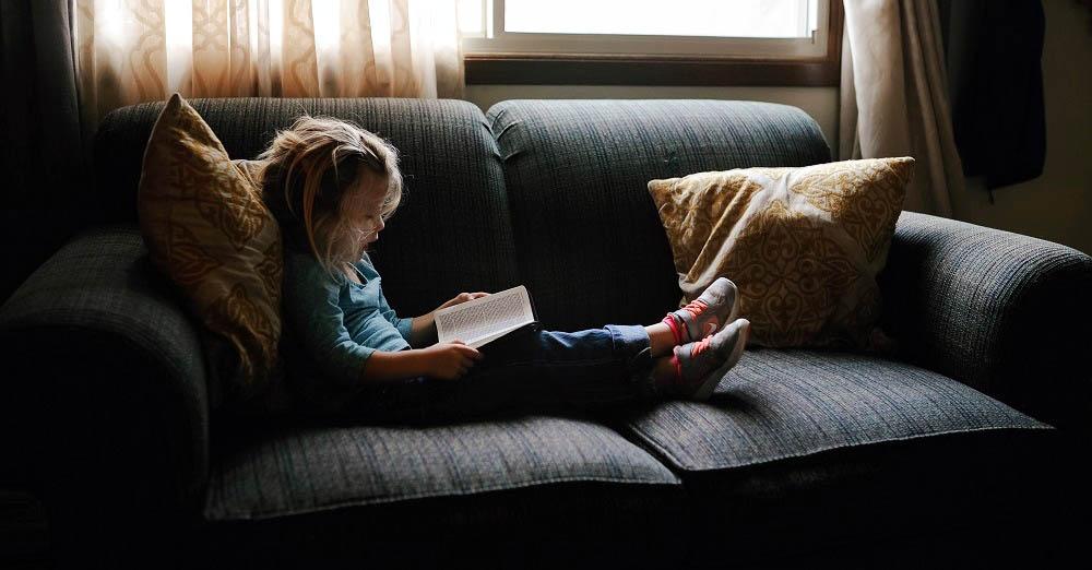 avvicinare i bambini alla lettura