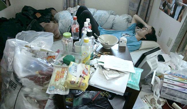 Adolescenti Hikikomori