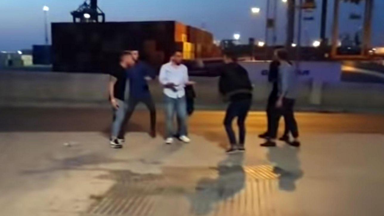 Arrestati Quattro Studenti