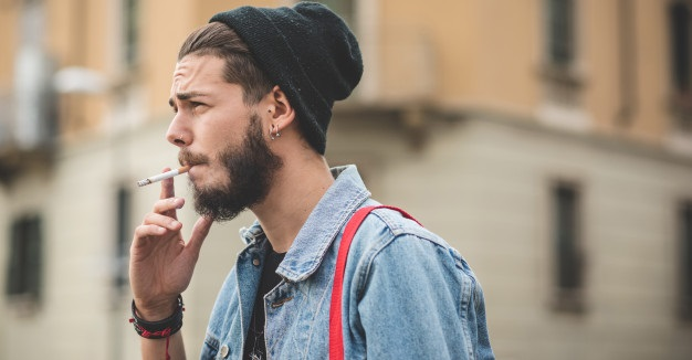 Fumare Rimpicciolisce il Pene