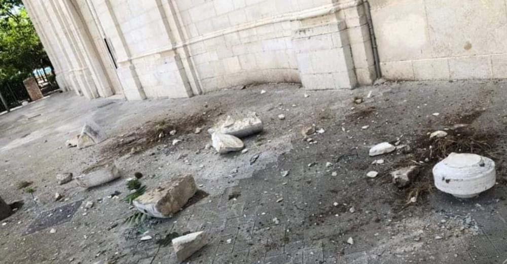 Scossa di Terremoto in Puglia