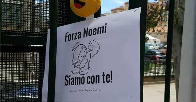 Sparatoria Piccola Noemi