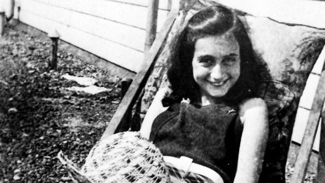 Buon Compleanno Anna Frank
