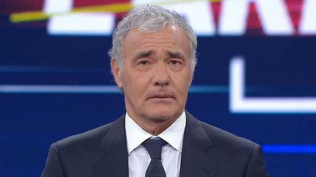 Massimo Giletti Condannato