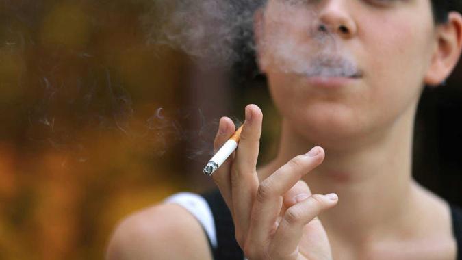 Vietato Vendere Sigarette