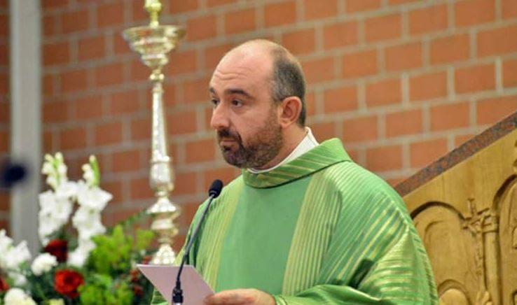 Don Stefano Segalini