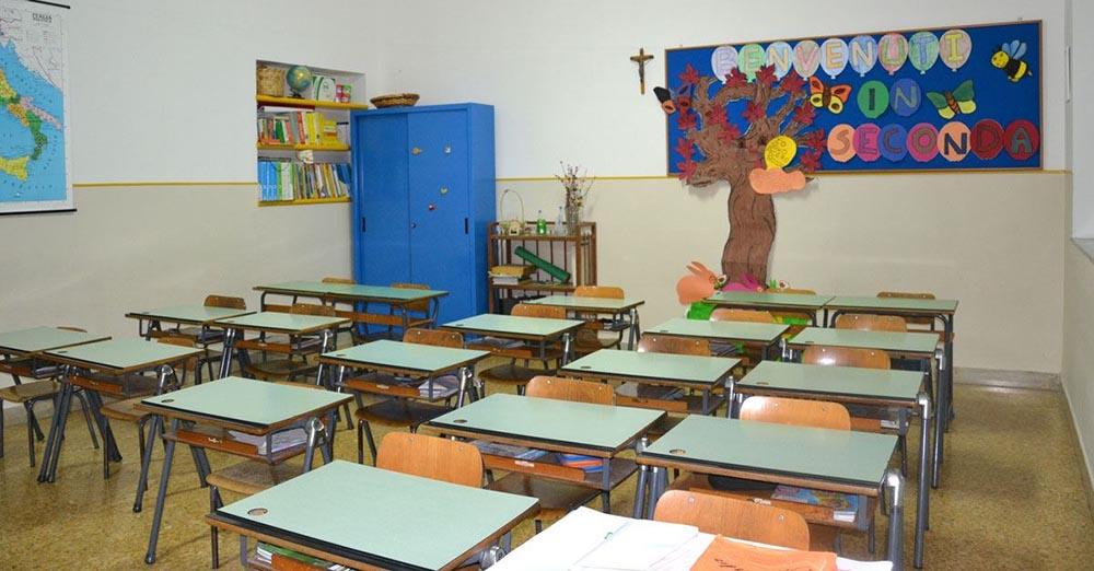 Mancano gli Insegnanti