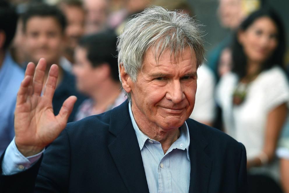 Harrison Ford Vuole Salvare il Mondo