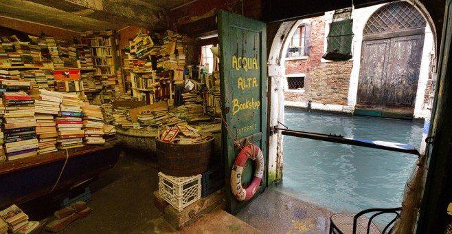 Acqua Alta di Venezia
