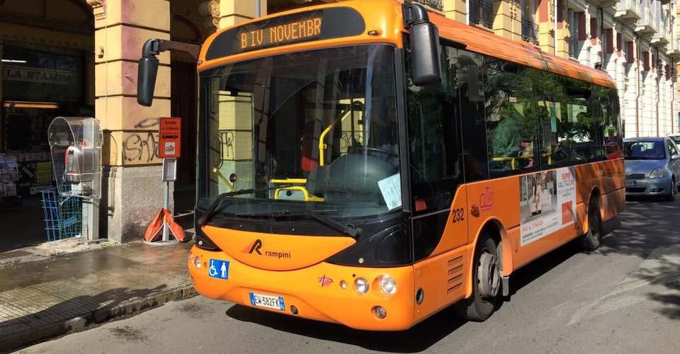 Episodio di Razzismo sul Bus