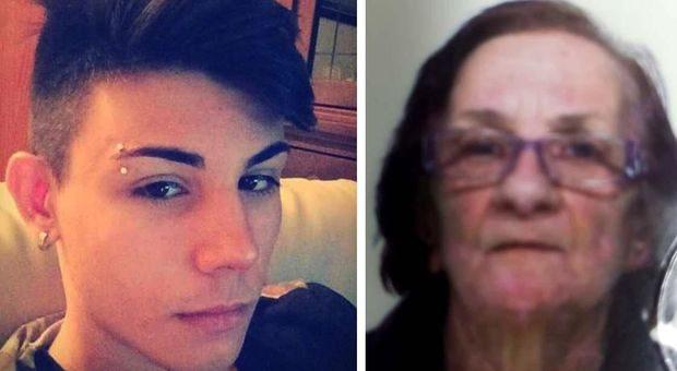 Nonna e Nipote uccisa