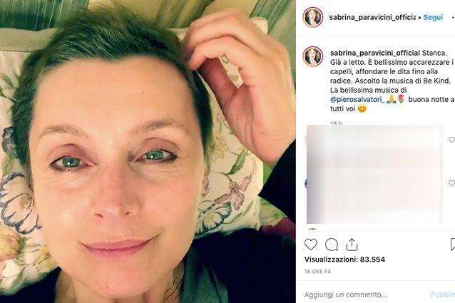 Ricrescita dei Capelli Dopo La Chemio