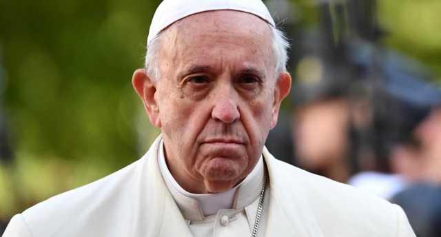 Operato Papa Francesco