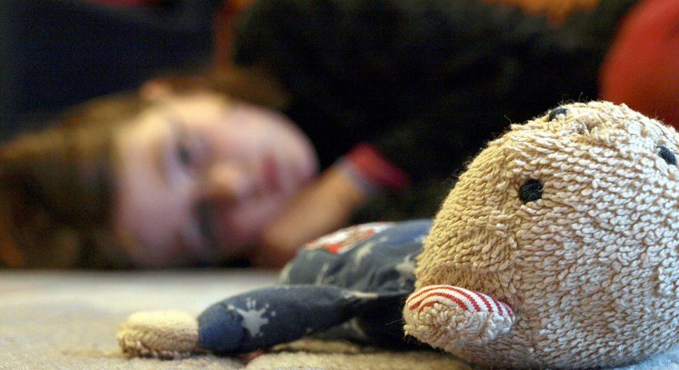 Violenze Sessuali di Gruppo Tra Minori