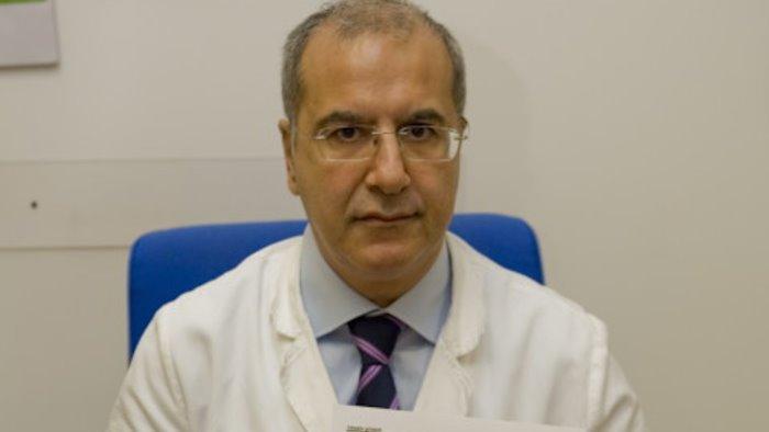 cesare gridelli oncologo