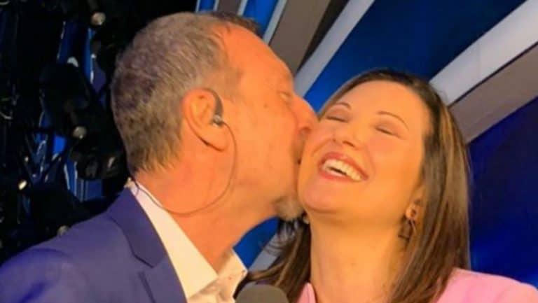Amadeus e Giovanna a San Valentino: Una Dedica d'Amore Dolci