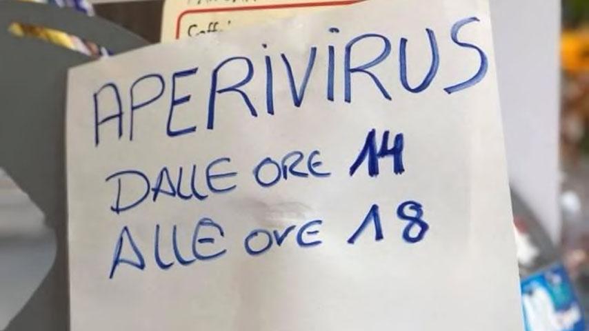 aperivirus bar
