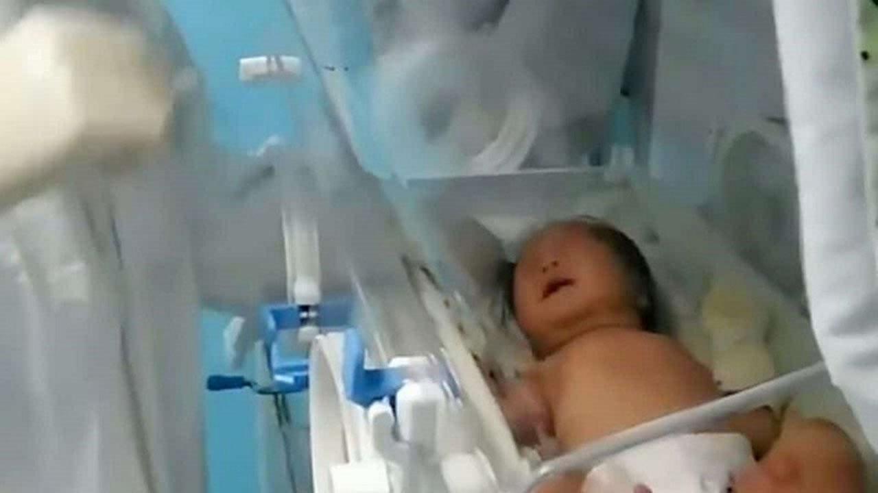 Coronavirus, Neonata di 17 Giorni Guarisce Senza Farmaci: È