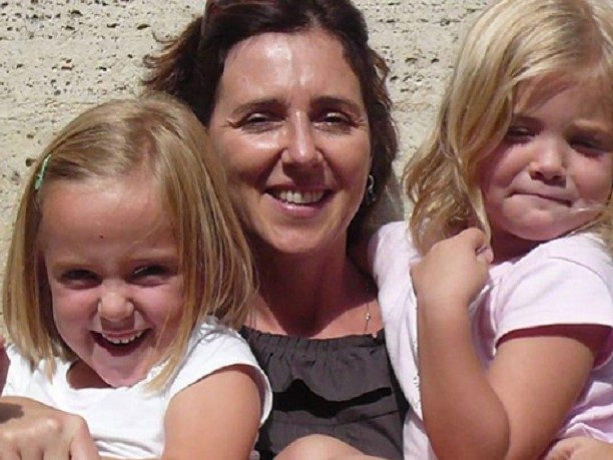 le gemelline scomparse insieme alla mamma