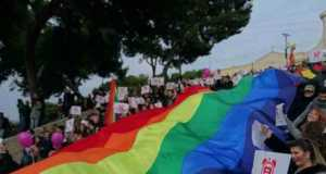 approvata la legge contro omofobia