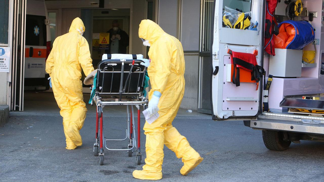 due prof scappano dalla quarantena
