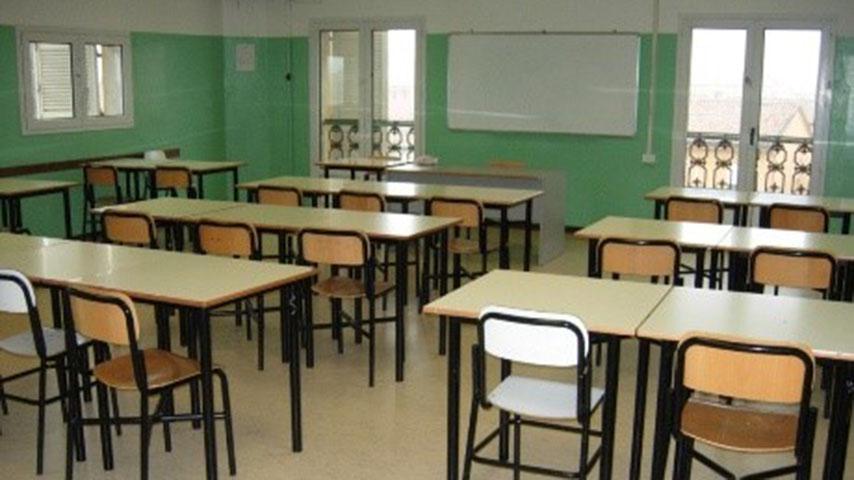 scuole chiuse anno scolastico
