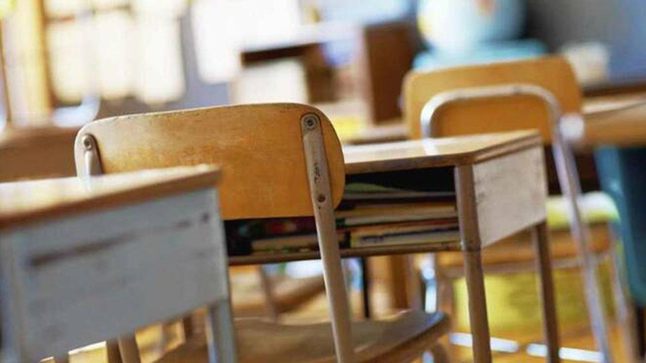 scuole chiuse bufala
