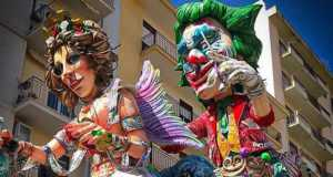 tragedia alla sfilata di carnevale
