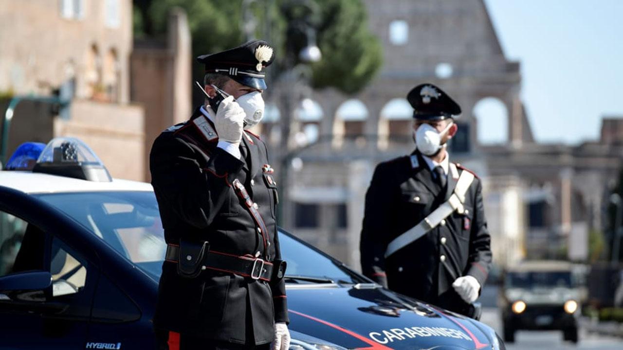 carabinieri maestre denunciate