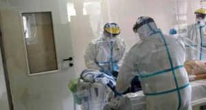 coronavirus ospedale primo contagiato