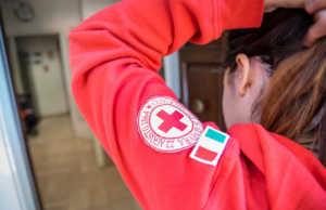 croce rossa coronavirus