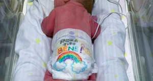 foto neonato niguarda