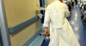 ladri ospedale