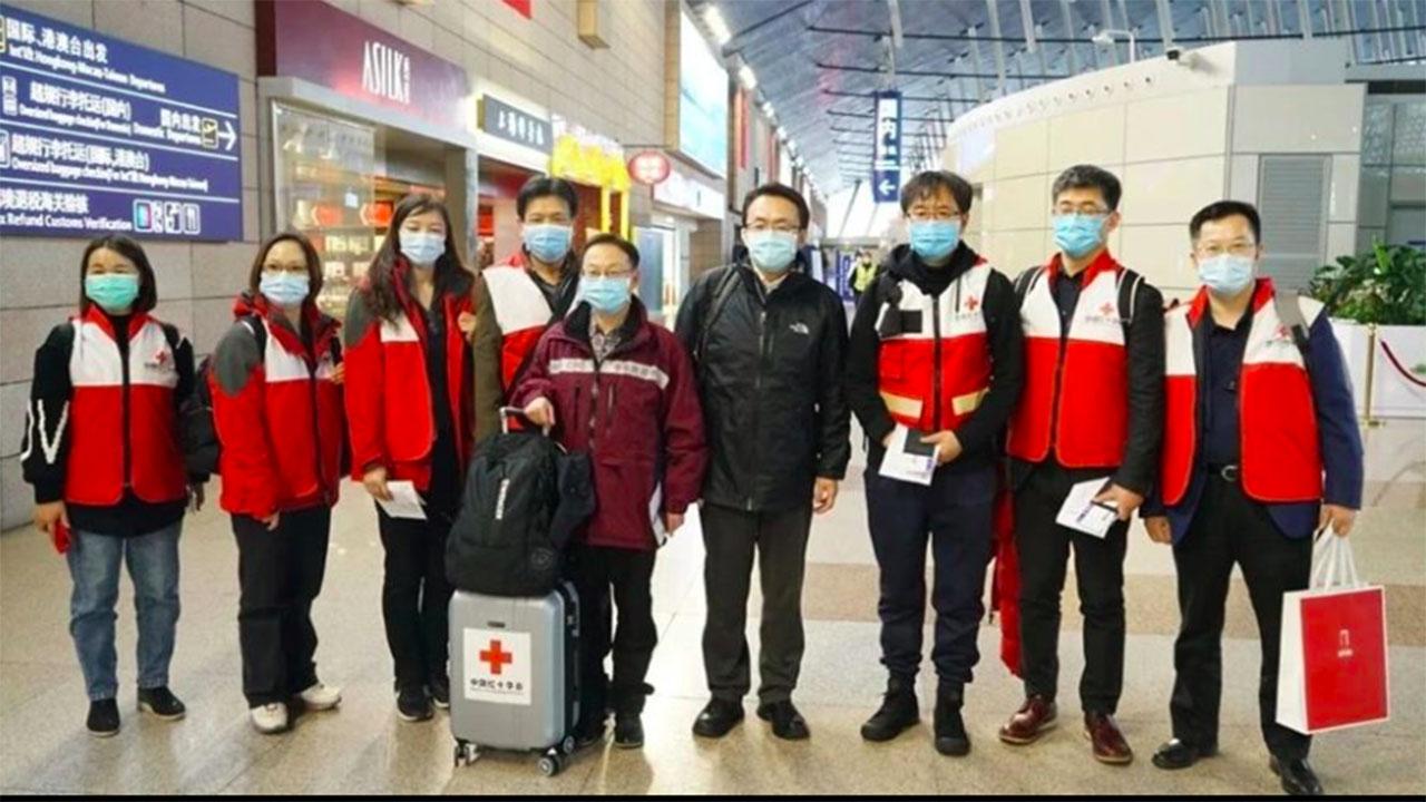 medici cinesi