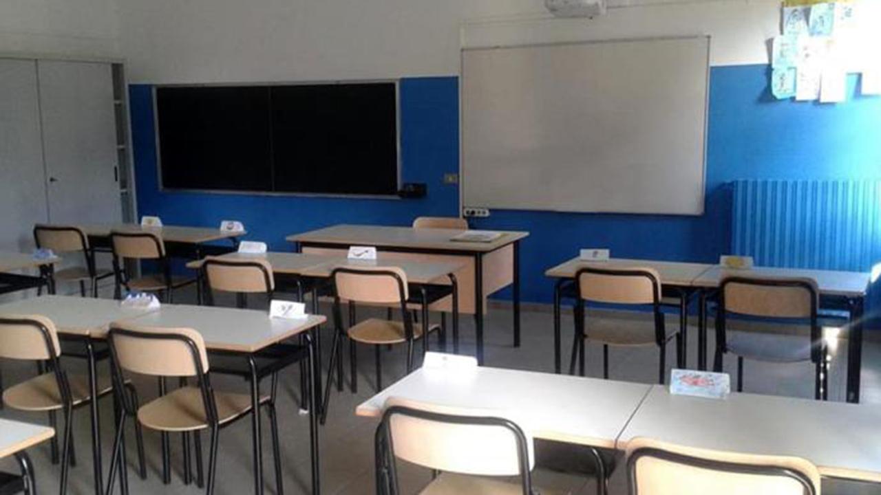 scuole chiuse ordinanza