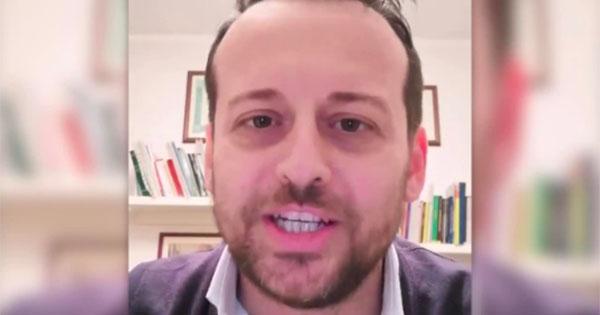 sindaco delia